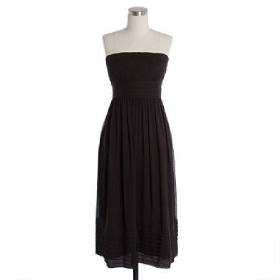Brown Dress #1