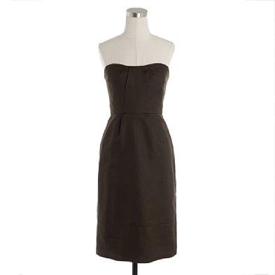 Brown Dress #2
